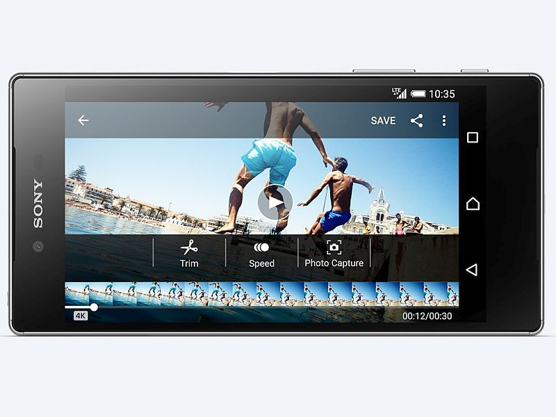 Sony Xperia X Premium to Reportedly Sport HDR Display