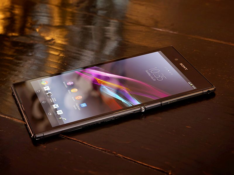 android 5 1 1 lollipop update rolling out to xperia z1 z1. Black Bedroom Furniture Sets. Home Design Ideas