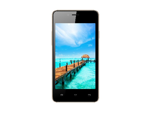 Spice Xlife 406 With 3G Support Launched at Rs. 3,799