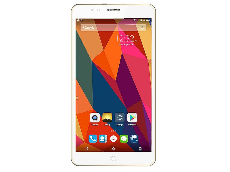 Swipe Ace Strike Voice-Calling Tablet With 4G Support Launched at Rs. 6,999