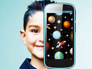 Swipe Junior 'Smartphone for Kids' Launched at Rs. 5,999