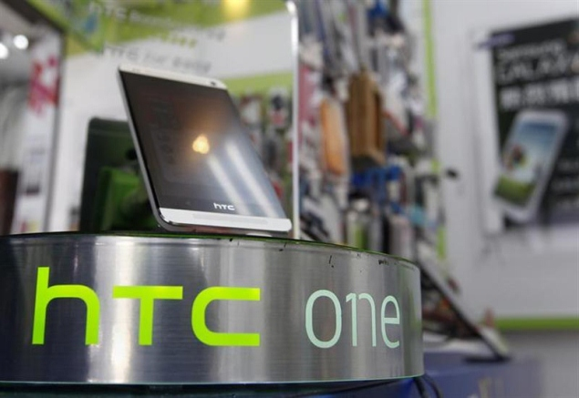 HTC COO steps down amid management changes