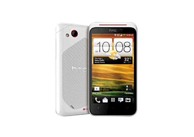 HTC Desire XC with dual-SIM support listed online for Rs. 16,499