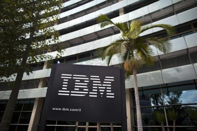 IBM to acquire SoftLayer for $2 billion
