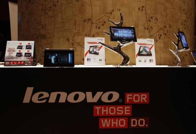 Lenovo says in initial talks on smartphone joint venture