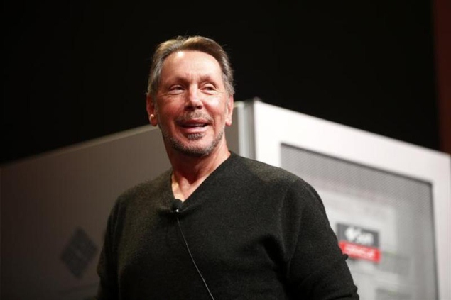 Oracle's Larry Ellison may be interested in acquiring second Hawaiian airline