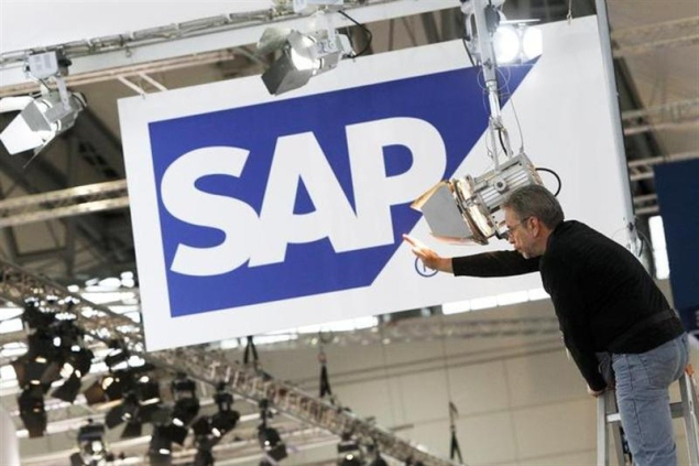 SAP to Offer Its Business Apps on Google Cloud