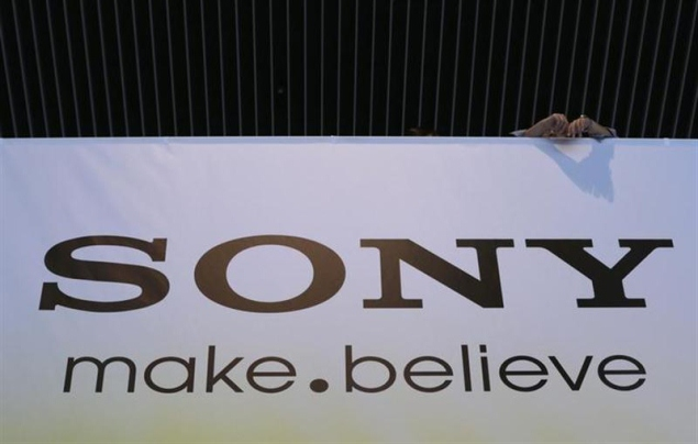 Sony hires Morgan Stanley, Citi to gauge spin-off option - report