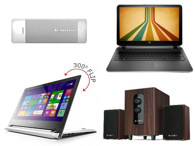 Tech Deals of the Week: Big Savings on Laptops, Speakers, Cameras, and More