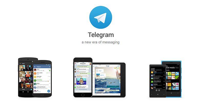 Telegram Says Google Buyout Rumour Is 'Complete Bullshit'