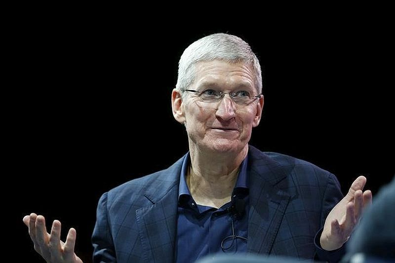 Apple CEO Tim Cook Said to Have Busy Schedule for India Trip