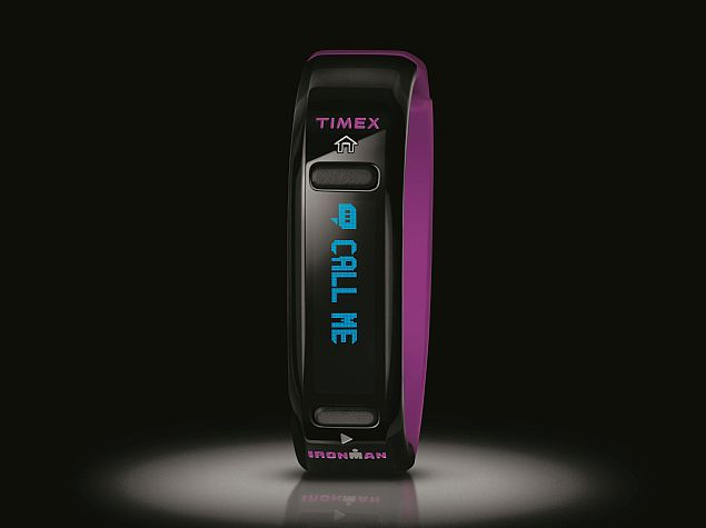 Timex Ironman Move x20, Ironman Run x20 GPS Fitness Trackers Launched in India
