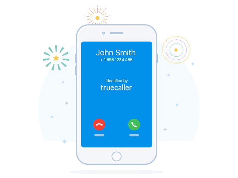 Truecaller Brings Live Caller ID Feature for iPhone, in a Way