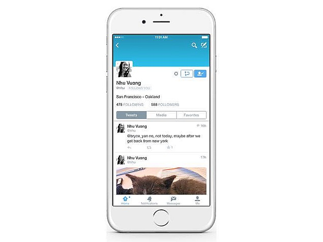 Twitter Now Lets You Receive Direct Messages From Anyone