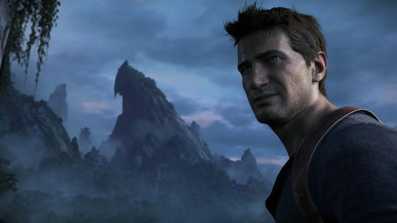 You Might Be Able to Play Uncharted 4's Multiplayer This Weekend
