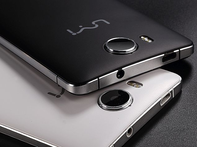 Umi Hammer With 13-Megapixel Camera Available Online at Rs. 10,999