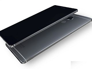 Vernee Apollo With 6GB of RAM, 5.5-Inch QHD Force Touch Display Revealed
