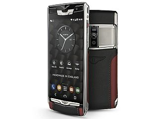 Vertu Reportedly Acquired by Turkish Businessman Hakan Uzan for GBP 50 Million