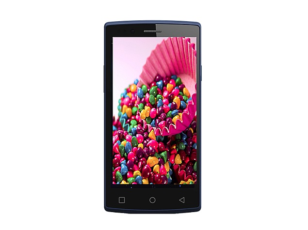 Videocon Infinium Z45 Nova+ With 4.5-Inch Display Launched at Rs. 4,900