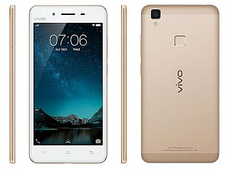 Vivo V3 Gets a Price Cut in India