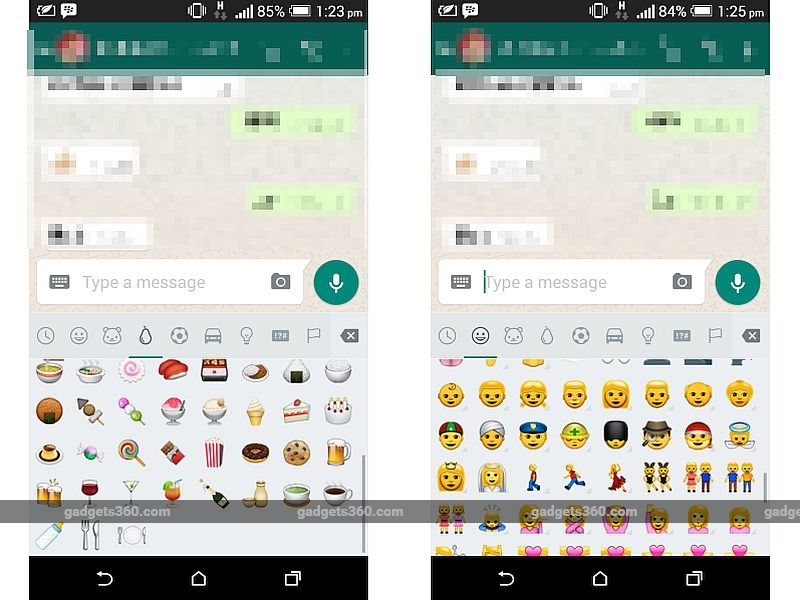 WhatsApp for Android Set to Add Several New Emojis ...