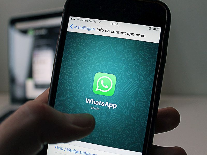 WhatsApp for Android Gets Shared Link History Tab, URL Copy, and More