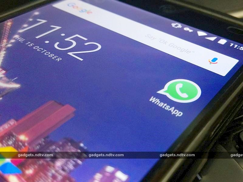 WhatsApp for Android Gets Starred Messages Feature
