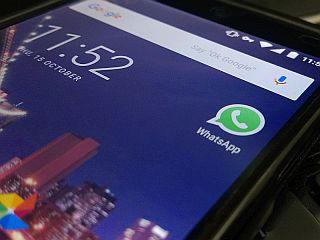 WhatsApp एंड्रॉयड पर जल्द आ सकता है फोटो फिल्टर फीचर