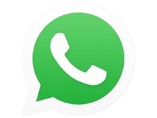 नए साल के बधाई संदेशों से बैठ गया वाट्सऐप