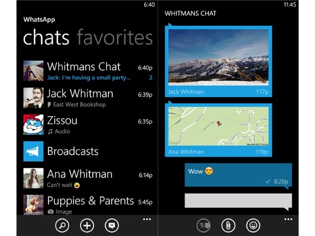 WhatsApp Voice Calling Feature Coming to Windows Phone Soon
