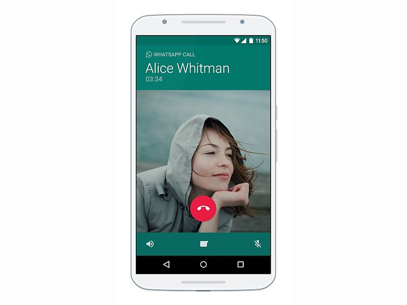 WhatsApp Video Calling Feature Removed in Latest Android Beta Update