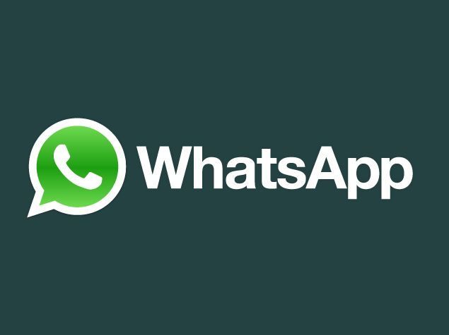 WhatsApp Voice Calling for iPhone Coming in 'Couple of Weeks': Co-Founder