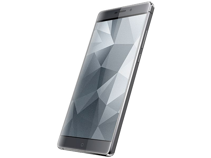 Wickedleak Wammy Note 5 With Fingerprint Scanner Launched at Rs. 16,990
