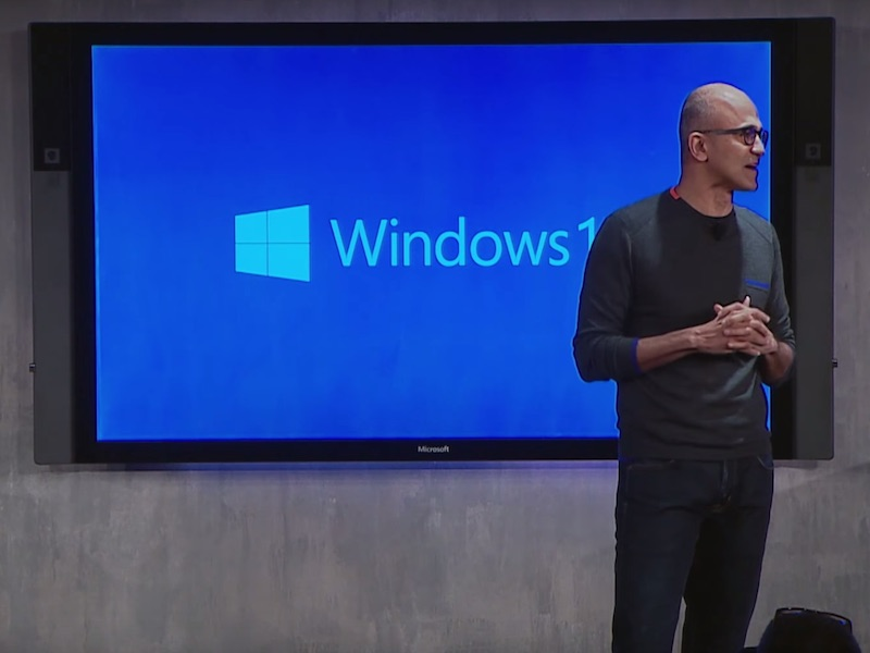 Microsoft to Stop Detailing Minor Windows 10 Updates