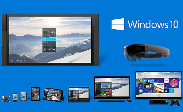Windows 10 Editions Announced; Windows Phone to Become Windows 10 Mobile