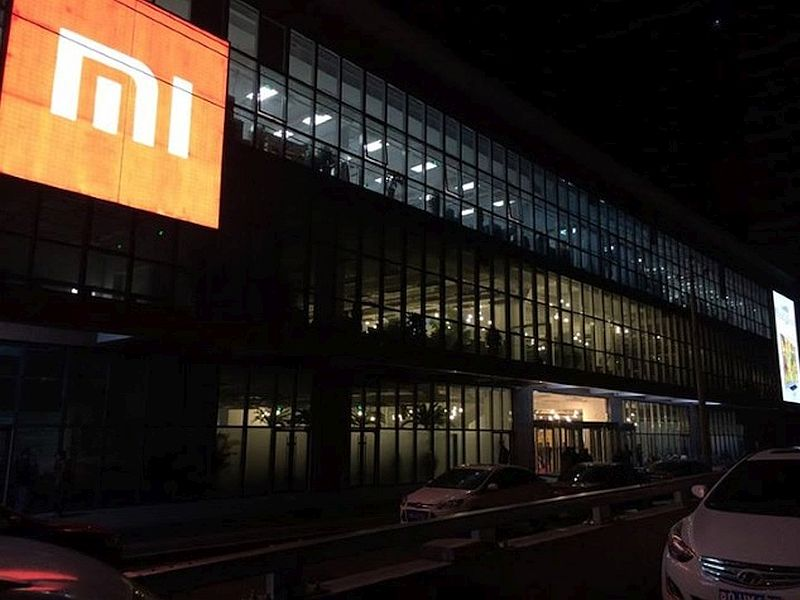 Xiaomi to Use 3D Touch-Like Pressure-Sensitive Tech in Future Phones: Report