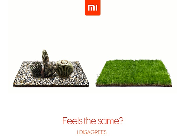 Xiaomi Teases More Smartphone Build Details Ahead of Thursday's Launch