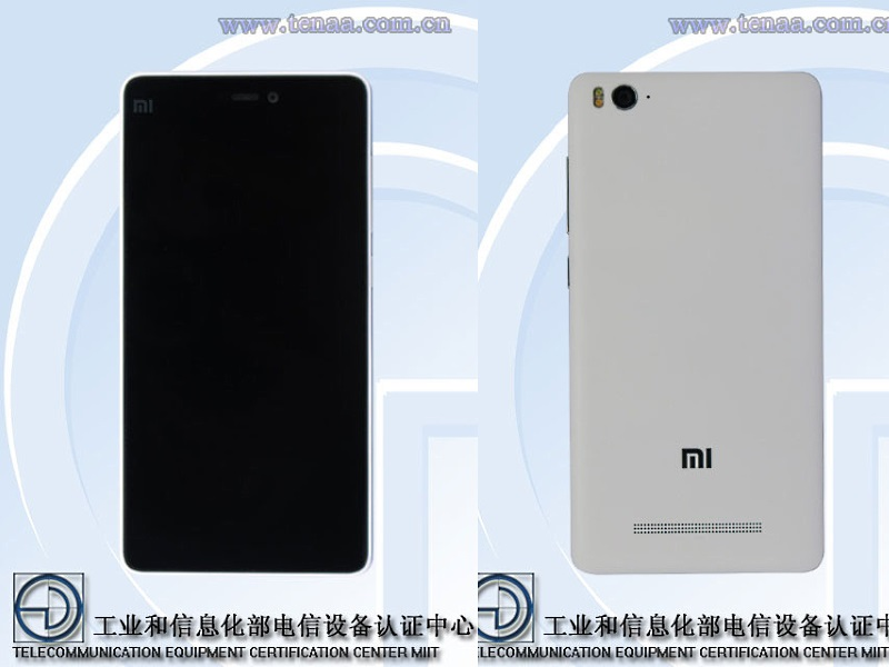 Xiaomi Mi 4c With Snapdragon 808 SoC Purportedly Benchmarked, Certified