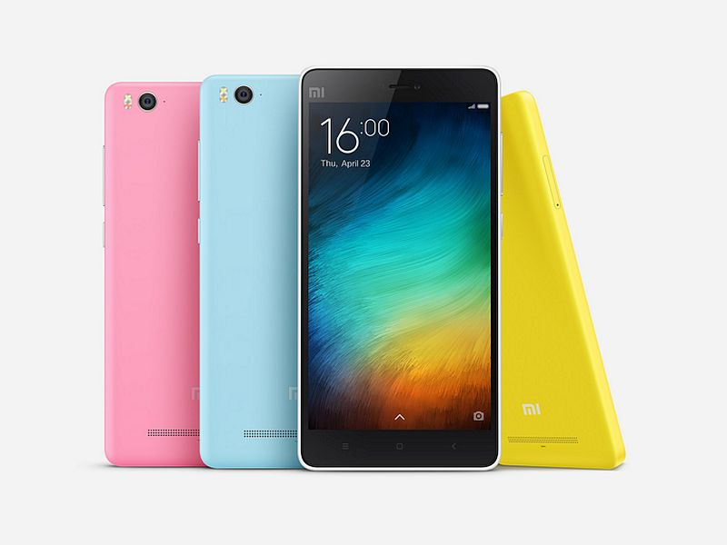 Xiaomi Mi 4i 16GB Variant Price Slashed in India