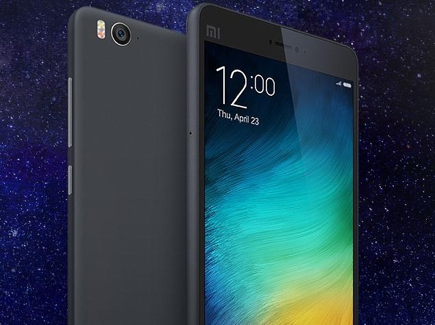 Xiaomi Mi 4i Dark Grey Variant to be Available in India via Mi.com