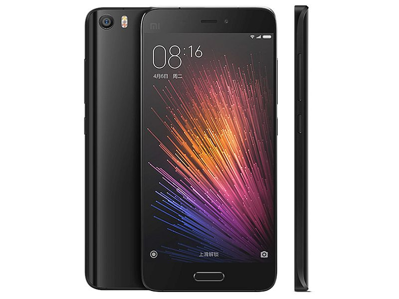 Xiaomi Mi 5, Redmi Note 3 to Be Made Available in Open Sale Today