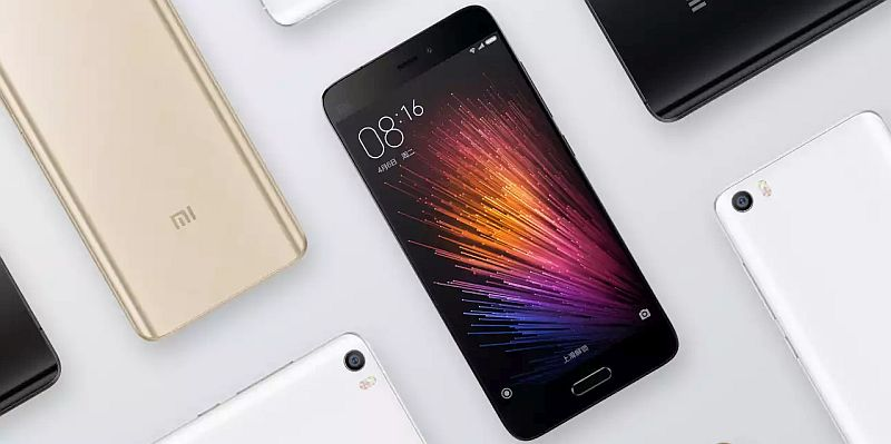 Xiaomi Mi 5 Top 5 Features: 3D Ceramic Body, Fingerprint Scanner, and More