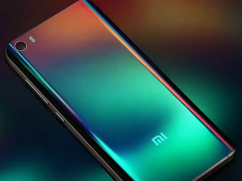 Xiaomi Mi 5 to Launch in Core Markets, Wider Availability Uncertain: Barra