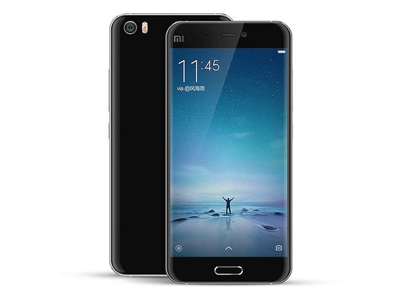 Xiaomi Mi 5 Spotted in Leaked Video, Press Renders