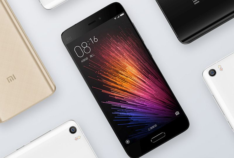 Xiaomi Mi 5 India Launch 'in a Month', Says Hugo Barra