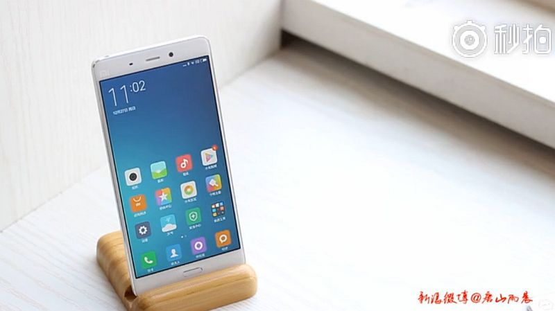 Xiaomi Mi 5 to Pack Snapdragon 820 SoC, Launch After Spring Festival: Co-Founder