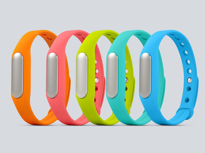 Xiaomi Claims to Ship Over 10 Million Mi Bands in 2015: Report