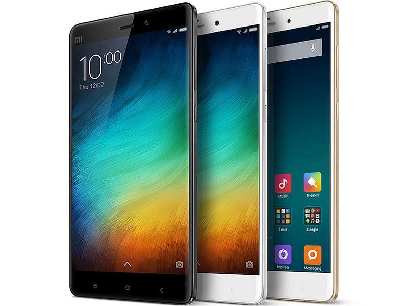 Xiaomi Mi 5 Tipped to Sport Ultrasonic Fingerprint Sensor