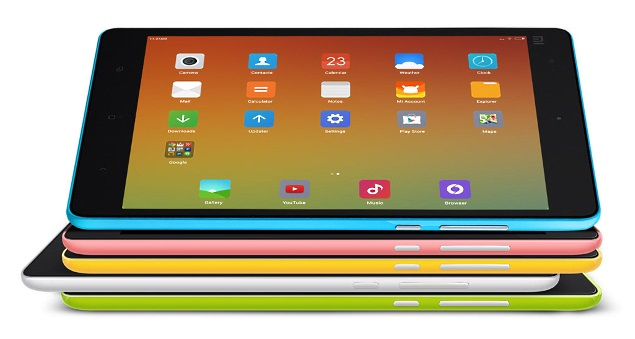 Xiaomi Tipped to Launch Windows 10-Based Mi Tablet in Q3 2015