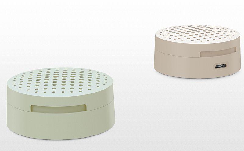 Xiaomi Launches $4 Portable Mosquito Repeller
